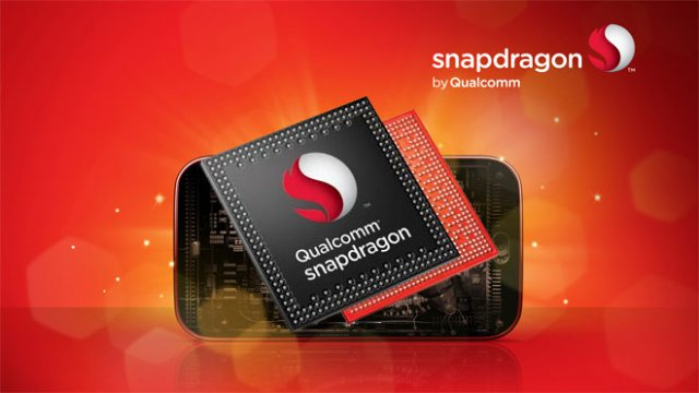 Qualcomm Snapdragon 810 no quality issues