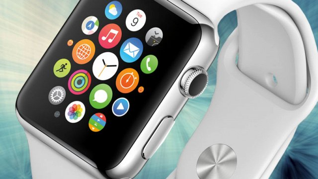 Apple Watch release date announced