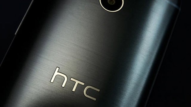 HTC One M9 leaked image