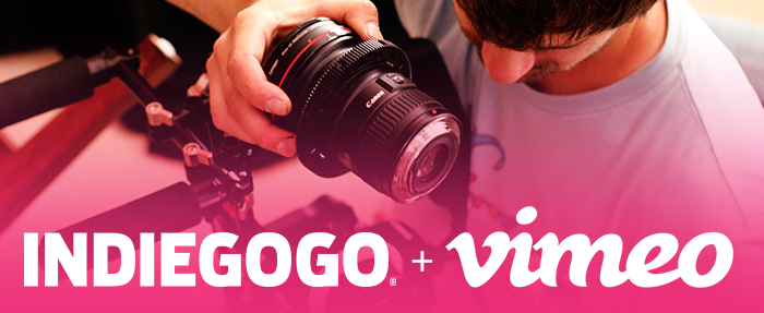 indiegogo-vime-love-filmmakers-funding