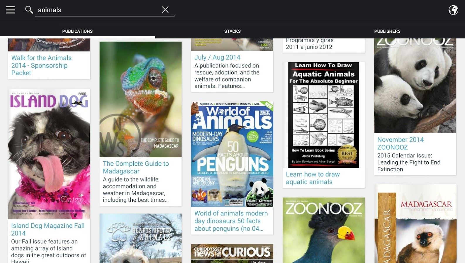 magazine-reader-for-free-android-isuu