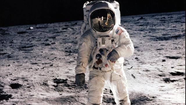 Apollo 11 VR Oculus Rift