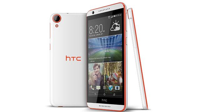 HTC Desire A55 specs leak