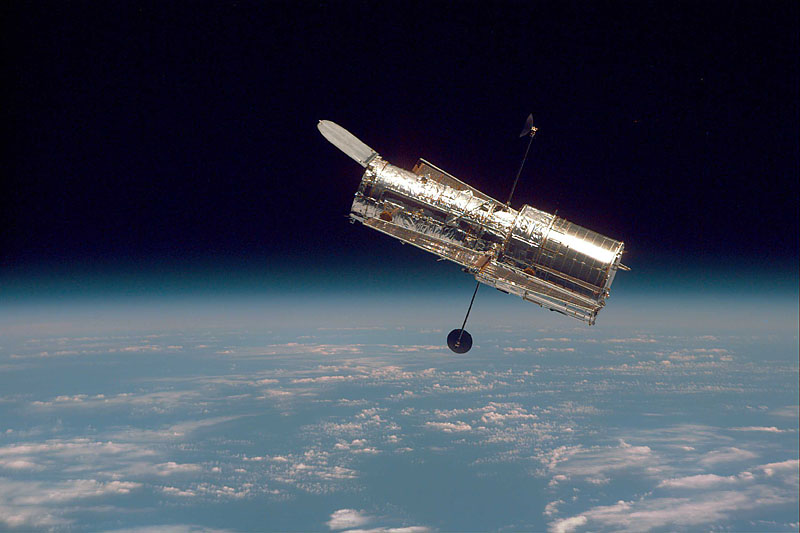 Hubble Telescope to remain in space until 2020
