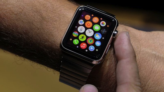 iOS 8.2 to release ahead of Apple Watch