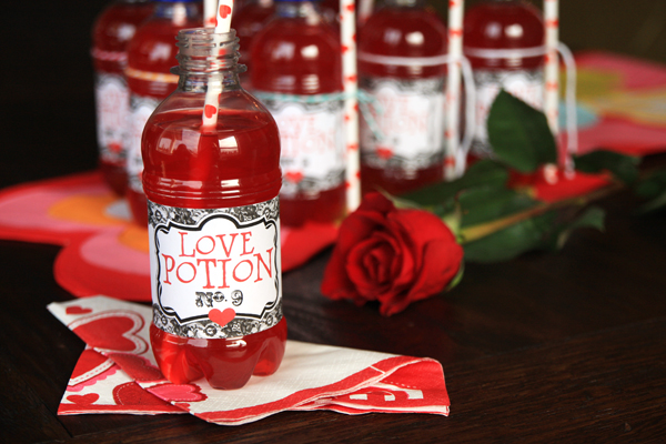 Love potions could be real soon