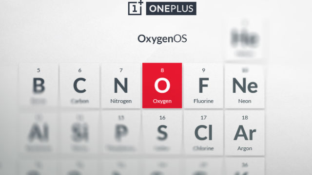 OxygenOS teaser video released