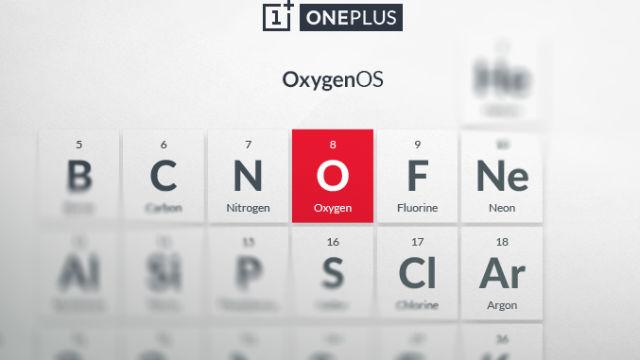 OxygenOS teaser video released