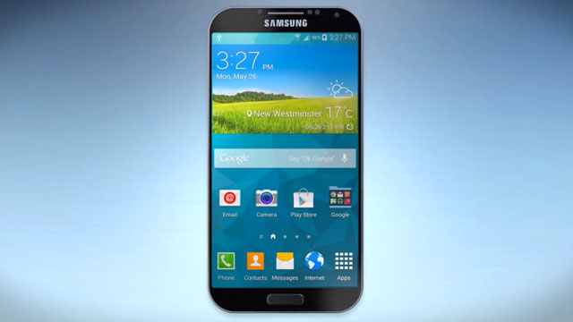 Galaxy S6 price leaked
