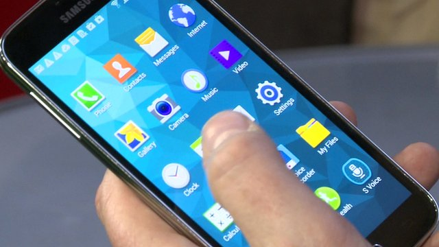 Samsung Galaxy S6 released date