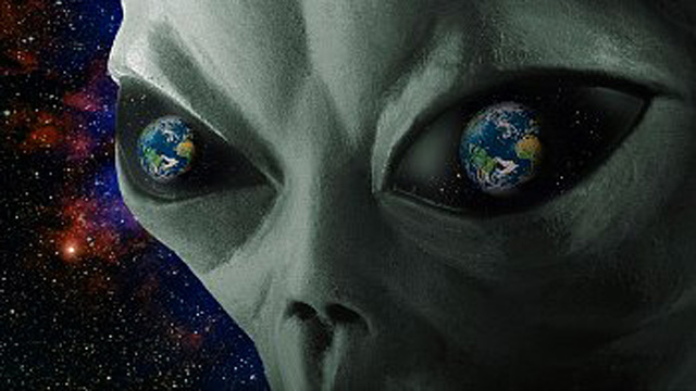 SETI is inviting the aliens to us
