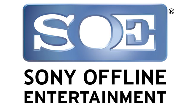 Sony Online Entertainment sold