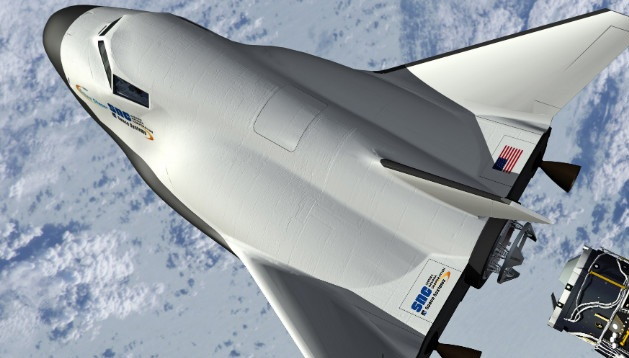 SpaceX leads the way towards a new Space Age