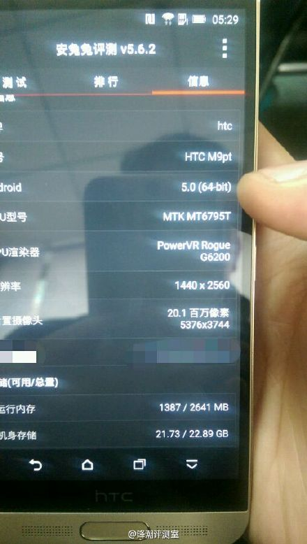 htc-one-m9-plus-release-date-specs-revealed