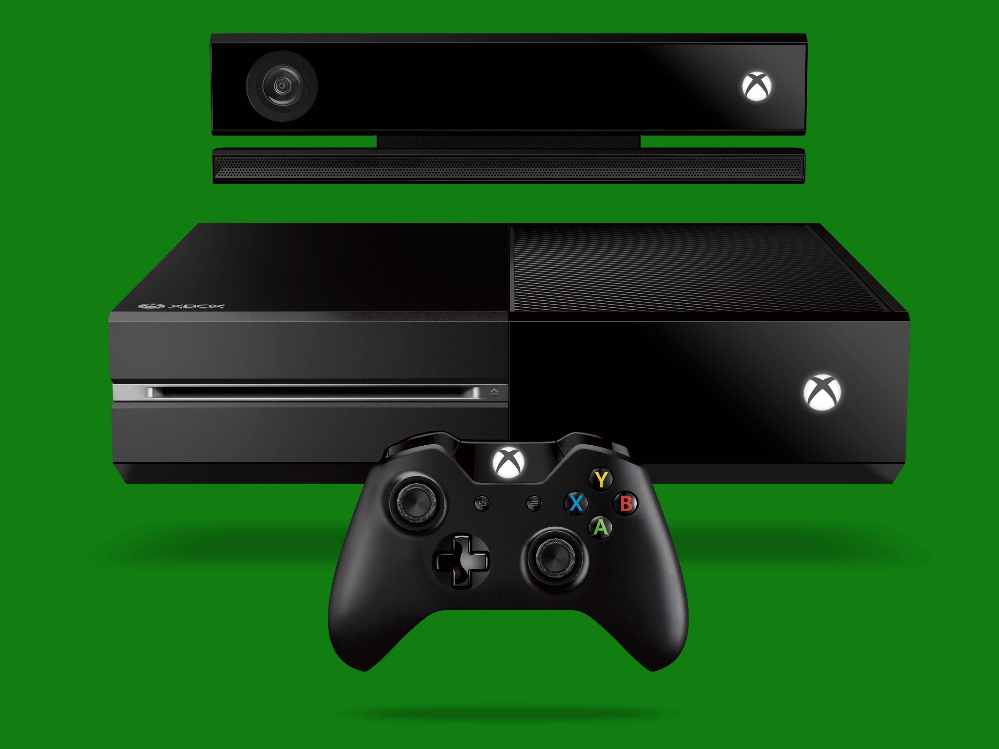 "Microsoft offers an official response to the claims that their is a ""kill switch"" built into the Xbox One"