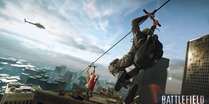 Battlefield Hardline: Criminal Activity will release in early June