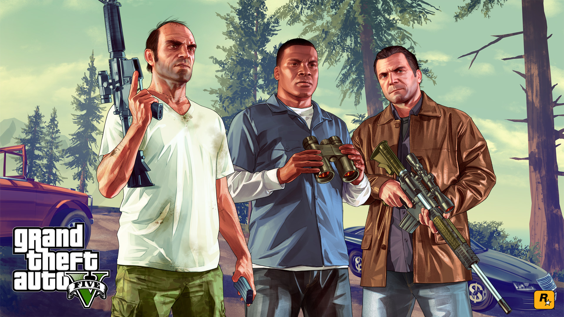 GTA V Story Mode DLC may not be coming