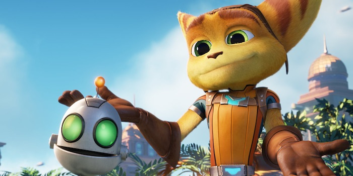 Sony has announced that John Goodman, Sylvester Stalone, Bella Thorne, & others have joined the cast of the Ratchet & Clank movie