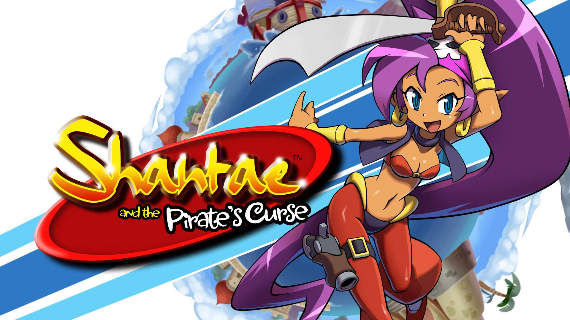 Super Smash Bros For Wii U 3DS To Receive Shantae As DLC Character Rumor
