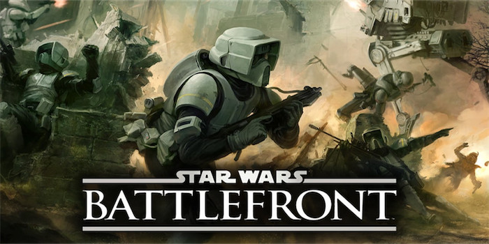 Star Wars Battlefront Squadron Mode Unveiled