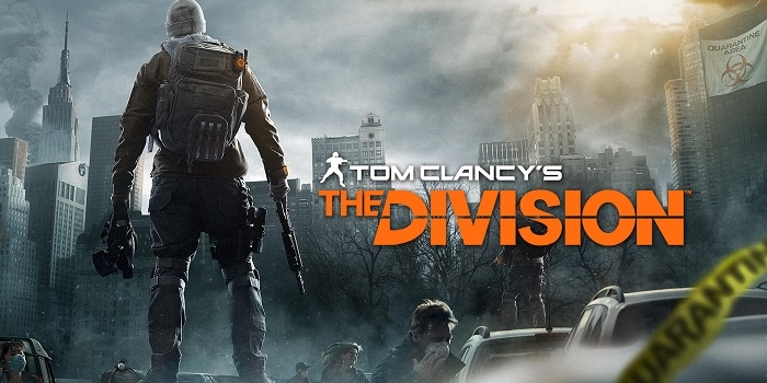 The Division delayed until early 2016