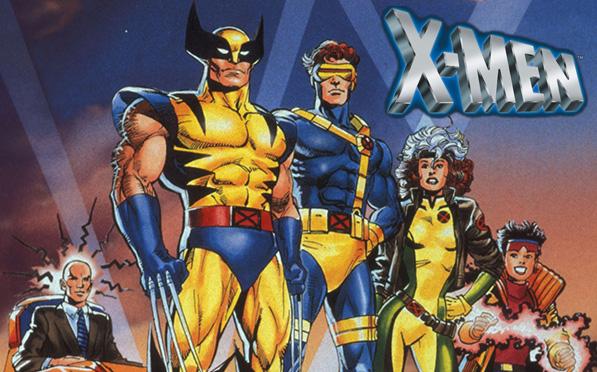 [Top 10] - MARVEL Comics - Parte 2 - Séries Animadas X-men-animated-series