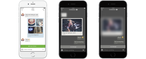 BitTorrent Messaging App Bleep