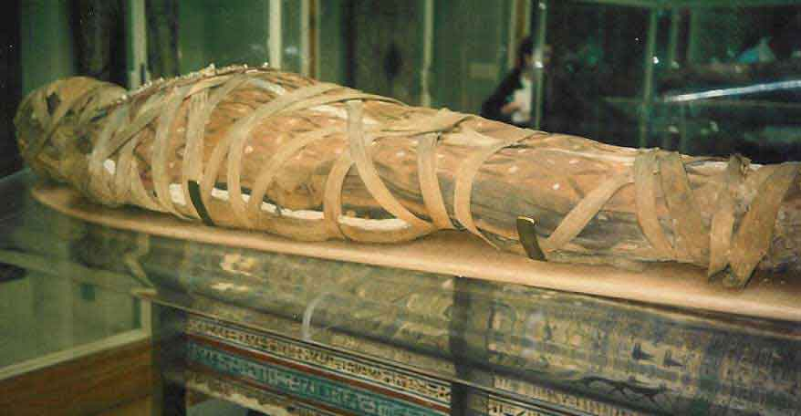 scientists discover the secrets of ancient egyptian mummification process