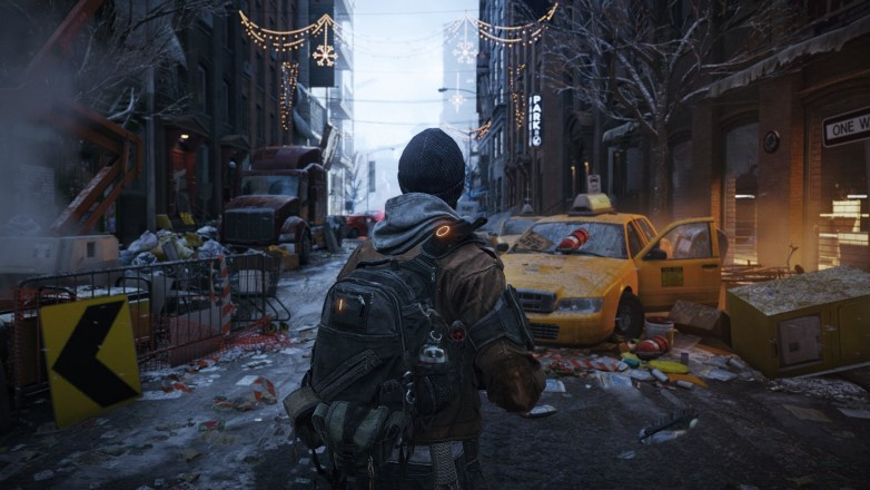 Ubisoft once again pushes back the release date of The Division to early 2016