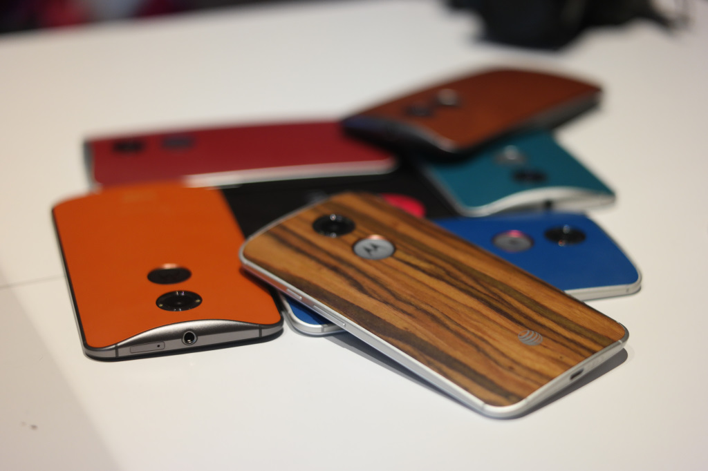 Android 5.1 still has bugs on Moto X 2014