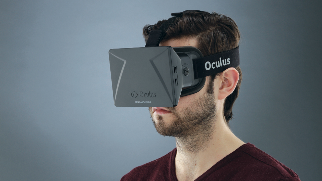 Oculus Founder, Palmer Luckey, Sued by Total Recall