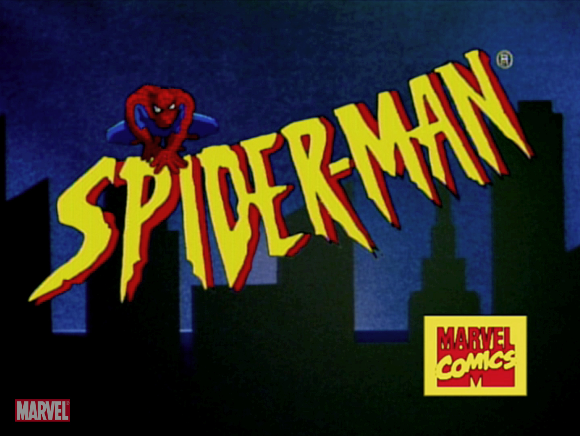 spider-man-best-comic-book-show-90s-kids