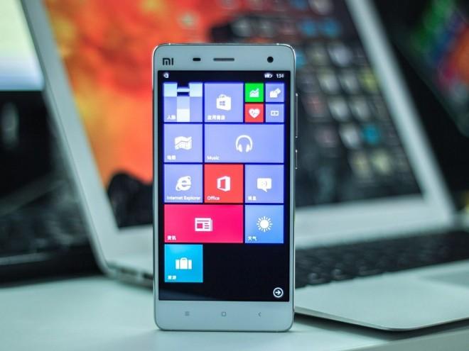 windows-10-on-xiaomi-mi4-register-now-to-get-microsoft-rom