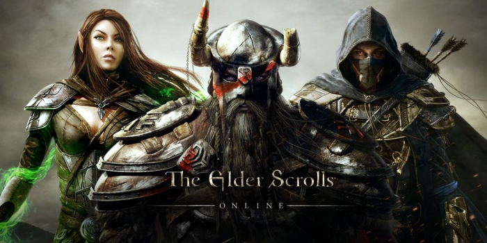 The Elder Scrolls Online suffers huge launch problems