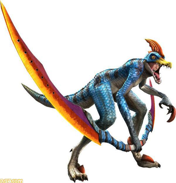 Monster Hunter Series Collaboration DLC Revealed For Sengoku