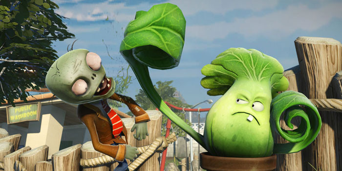 Plants Vs. Zombies: Garden Warfare 2 an Xbox Exclusive?