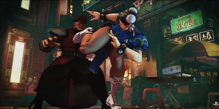 Capcom Confirms Street Fighter 5 won't be coming to Xbox