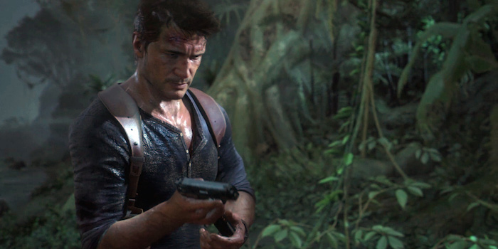 Naughty Dog Hints that Nathan Drake's Adventures are about to end