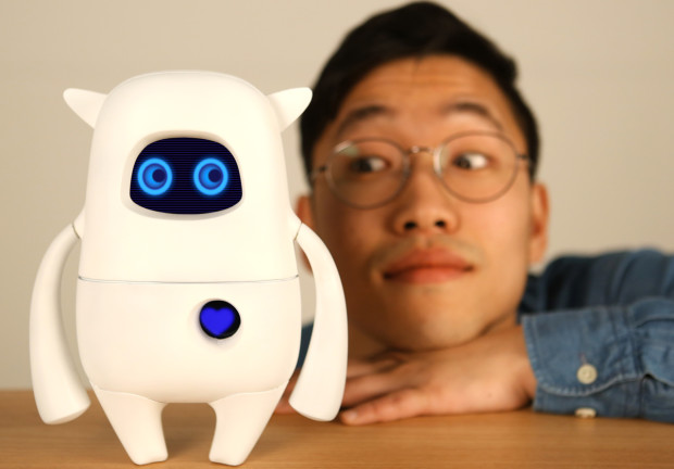 artificial-intelligence-robot