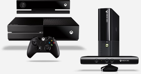 Microsoft Announces Xbox One Backwards Compatibility