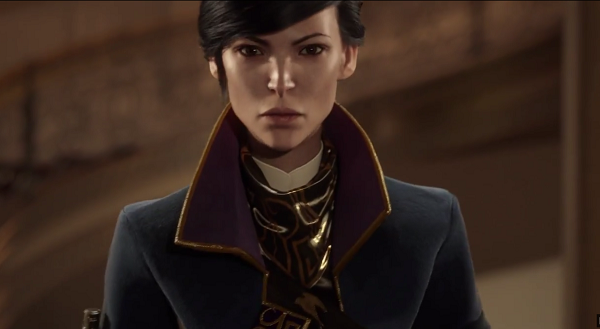Dishonored II - Emily Kaldwin