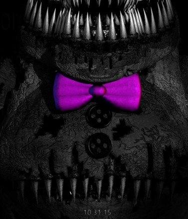 five nights at freddys 4 teaser image