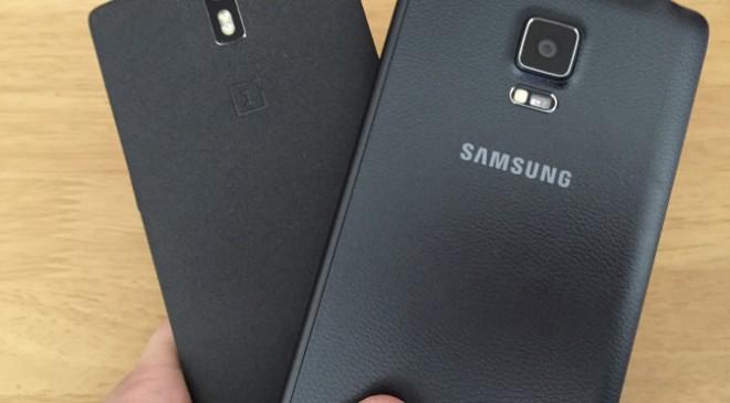 samsung-galaxy-note-5-vs-oneplus-two-design-specs-price-comparison