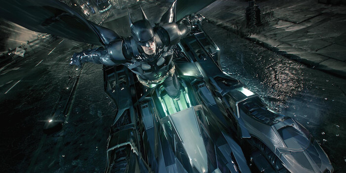 qa testers say warner bros knew about arkham knight pc problems