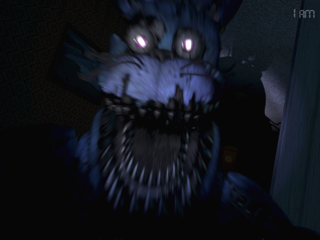 Five Nights At Freddy's 4 on Steam