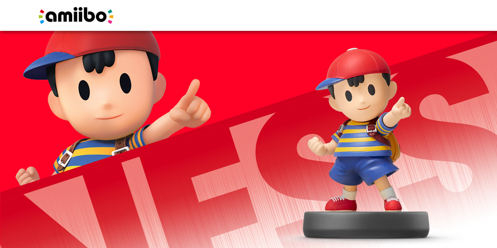 Amiibo Restocks Ness And King Dedede Figures Now Available In