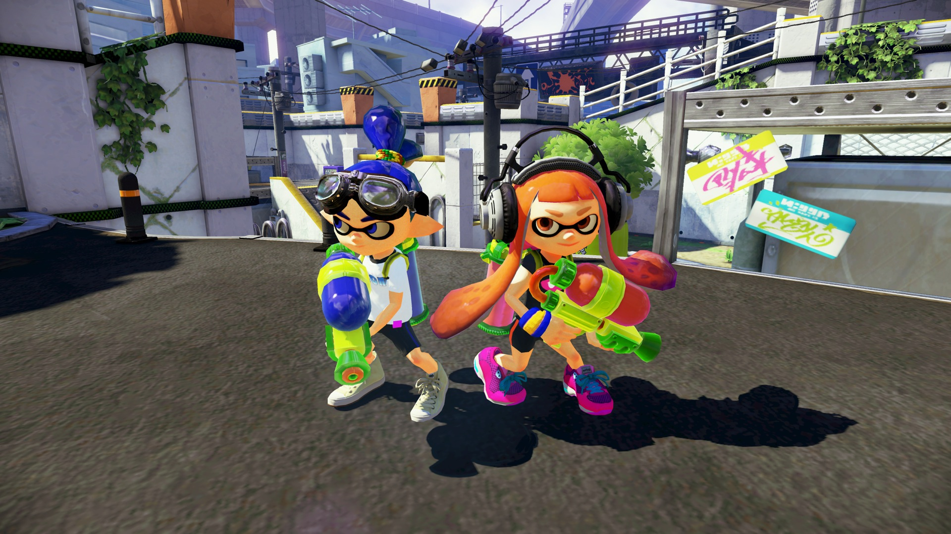 new splatoon stages discovered in source code geek reply