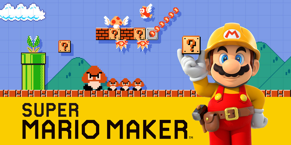 Super Mario Maker New Easter Egg Found, Changes Course Clear Music In Super  Mario World Courses