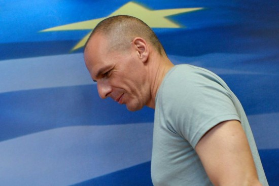 Yanis Varoufakis former Valve economist