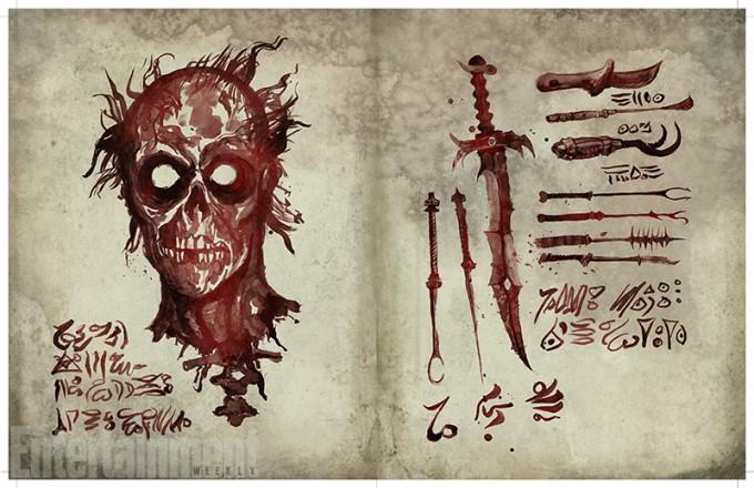 ash-vs-evil-dead-poster-evil-dead-effects-paperwhite